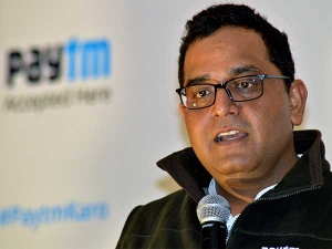 Held Blackmailing Paytm Ceo With Stolen Personal Data