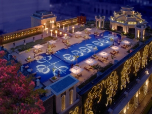 The Top 10 Best Luxury Hotels India