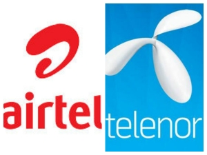 Bharti Airtel Acquire Telenor India