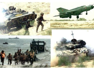 Urgent Arms Deals Rs 20 000 Crore Inked Keep Forces Ready