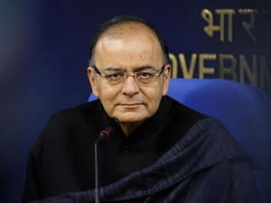 No Plan Impose Any Tax On Agricultural Income Arun Jaitley