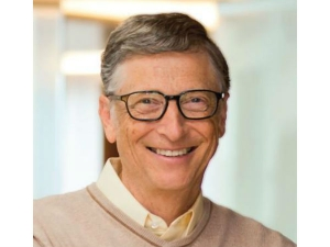 Aadhaar Doesn T Pose Any Privacy Issue Says Bill Gates