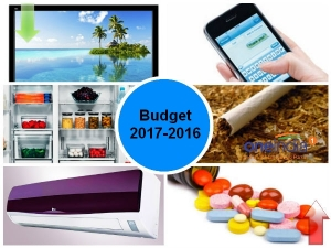 Budget 2017 What Gets Cheaper What Gets Costlier