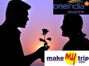 Festival Love Specials Rs 25000 Cashback On Flights At Mmt