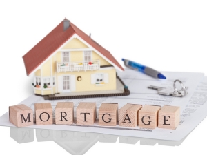 Was The New Problem Loans Mortgaging Property