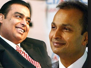 Sc Clears Way Mukesh Ambani S Reliance Jio Deal Anil Ambani Rcom Happy