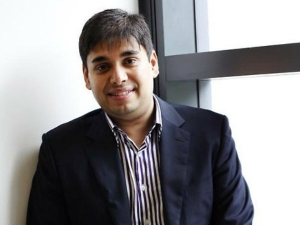 The 40 Rocks On Indian Startup Ecosystem Naveen Tewari