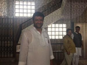 Bmc Polls Bjp S Parag Shah Defeats Congress Rival Pravin Cheda
