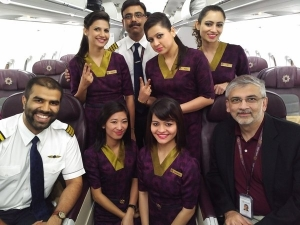 Vistara S International Women S Day Sale Domestic Flight Tickets From Rs 1
