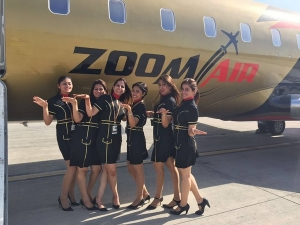 Zoom Air India S New Airlines Start Flights From Feb