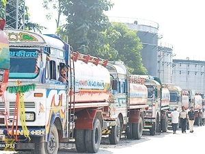 Indian Oil Corporation Supply 1 Million Tonnes Fuel Nepal Nepal