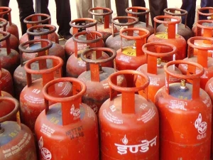 Lpg Price The Steepest Hike India S History