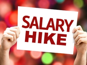 Steps That Could Secure Good Salary Hike You