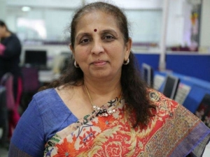 India S First Female Stockbroker Who Went The Top