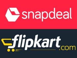 Snapdeal Investor Softbank Pushes Sale Flipkart