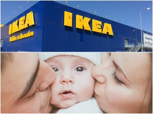Ikea India Announces 26 Week Parental Leave Both Men Women