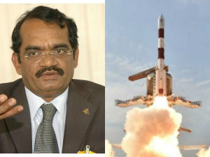 Isro S World Record 104 Satellite Launch Men Who Behind