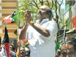 Tamilnadu Budget 2017 First Budget New Fm D Jayakumar