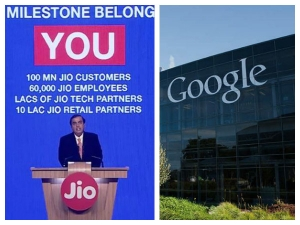 Reliance Jio Working With Google Launch Affordable 4g Phone