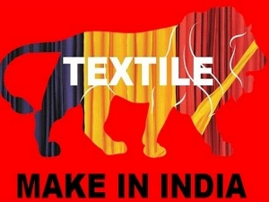 Make India Textile Garments Video