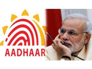 India S Aadhaar Program Wins Praises From World Bank