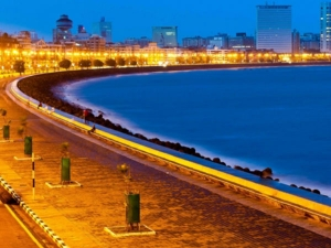 Richest Cities India