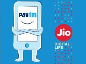 Reliance Jio Paytm Apologise Using Pm Modi S Image Without Permission