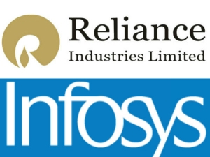 Top 4 Companies Add 35 876 Cr Valuation Reliance Infosys On Top