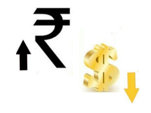 Rupee Hits Fresh 16 Month High Against Us Dollar