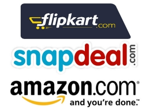 Ecommerce Policy May Favoring Foreign Companies Strong Resistance By Retail Traders