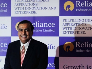 Reliance Stock Hits 9 Year High On Upbeat Q4 Results