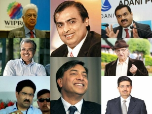 Indian Billionaires Richer 20 Billion Dollar