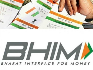 Pm Modi Launch New Bhim Aadhaar Platform Boost Digital Payments