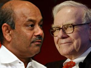 Meet India S Warren Buffett