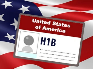 H1b Visa Applications Decline First Time 5 Years