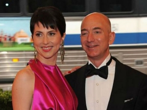 Amazon Spent Big Money On Security Ceo Jeff Bezos Last Year