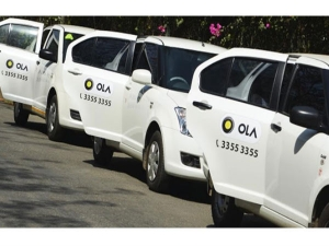 Ola Integrates With Upi Simplify Payment Options