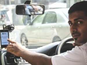 Jolt Ola Uber As Banks Decide Stop Disbursing Loans Drivers