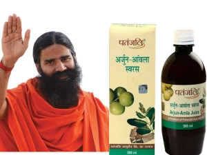 Armed Forces Stores Suspend Sale Patanjali S Amla Juice