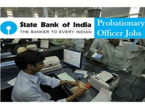 The Salary An Sbi Probationary Officer Po