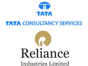 Reliance Industries Briefly Topples Tcs As India S Most Valued Firm