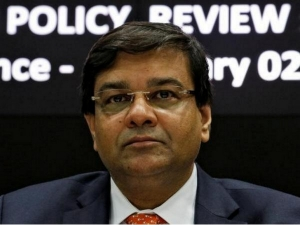 Rbi Governor Urjit Patel Gets Big Pay Hike