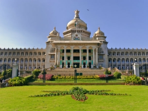 Bengaluru Is The Best Place India Begin End Your Career