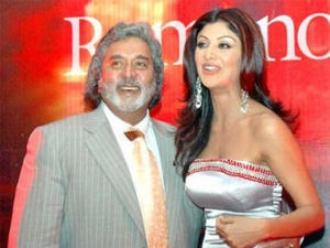 Vijay Mallya King Bad Times