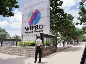 Wipro Posts 20 Percent Rise Q4 Net Profit At Rs 2 303 5 Crore Recommends Bonus Issue Of 1