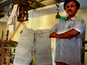 Chennai Weavers Make Eco Friendly Banana Fibre Jeans Help
