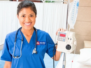 Countries With Highest Salaries Expat Nurses