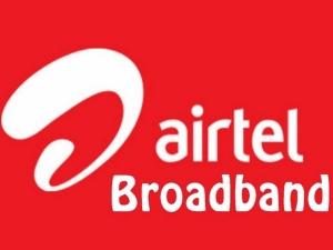 Jio Threat Airtel Now Offers 1 000 Gb Free Data On Select Broadband Plans