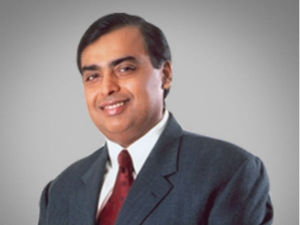Months 7 Billion Dollar Wealth Real Global Game Changers Mukesh Ambani