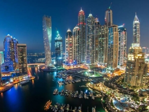 Dubai Activates Visa On Arrival Facility Indians